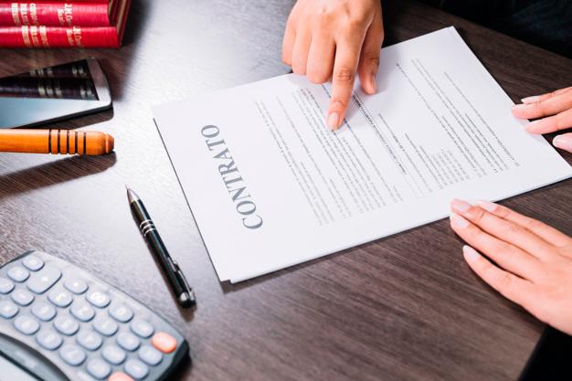 Contratos por obra o faena. Ley 21.122-1